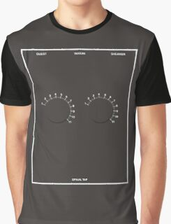 Spinal Tap Graphic T-Shirt
