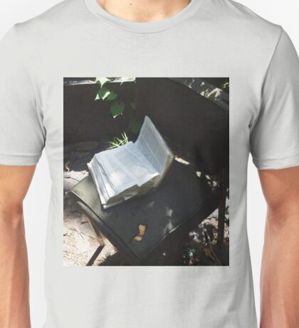 Law of Nature Unisex T-Shirt