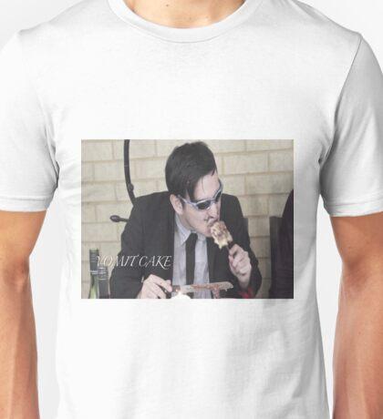 vomit cake Unisex T-Shirt