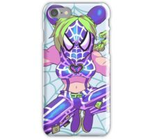 Spider Jolyne! iPhone Case/Skin
