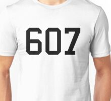 607 Unisex T-Shirt