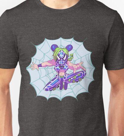 Spider Jolyne! Unisex T-Shirt
