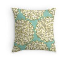 HEARTIC sweet flowers ♡ Throw Pillow