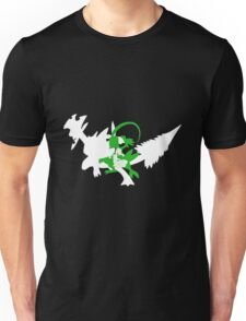 Trecko Unisex T-Shirt