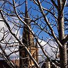 A church in Cooma/NSW/Australia by Wolf Sverak
