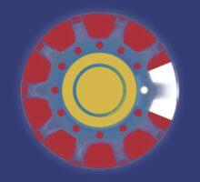 Arc Reactor: Colorado Hometown Series T-Shirt