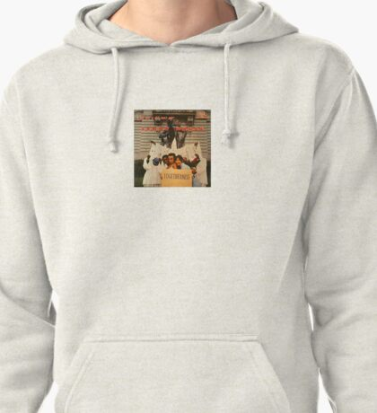 Togetherness Pullover Hoodie