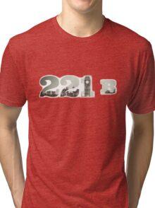 221 B Tri-blend T-Shirt