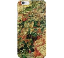 Ancient colors part 1 by rafi talby   iPhone Case/Skin