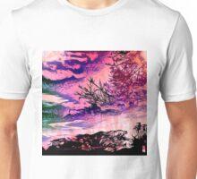 Land of dreams 011 Unisex T-Shirt