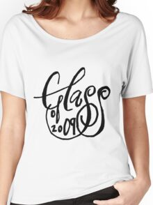 2009 glass  Women's Relaxed Fit T-Shirt