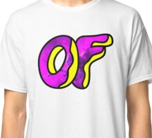 Odd Future - Purple Galaxy Edition Classic T-Shirt