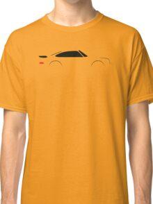 1990 Turbo Sports Car Classic T-Shirt