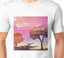 Land of dreams 013 Unisex T-Shirt