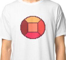 Pixel Art: Ruby's Gem Classic T-Shirt