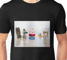Under Pressure Unisex T-Shirt