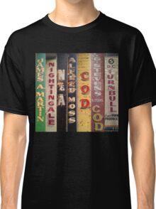 UTS  Classic T-Shirt