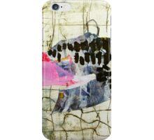savage beast love/mercy iPhone Case/Skin