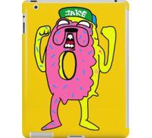 Jake Odd Future Dripping Breast iPad Case/Skin