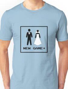 New Game + Unisex T-Shirt