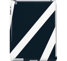 Number Art - 6 iPad Case/Skin