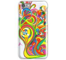 Rainbow Inside iPhone Case/Skin
