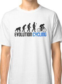 Evolution Cycling Classic T-Shirt