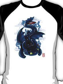 Night Fury Folklore T-Shirt