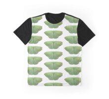 Chlorosea Banksaria (flawed wing) B Graphic T-Shirt