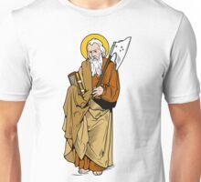 ST MATTHIAS THE APOSTLE Unisex T-Shirt