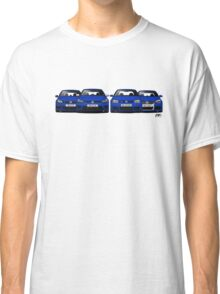 History - Volkswagen Golf R Classic T-Shirt