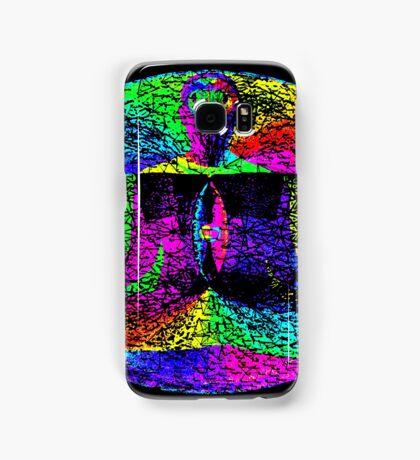 sovereign Samsung Galaxy Case/Skin