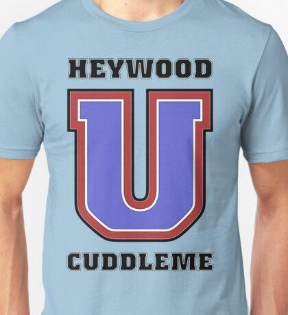 Heywood U. Cuddleme T-Shirt