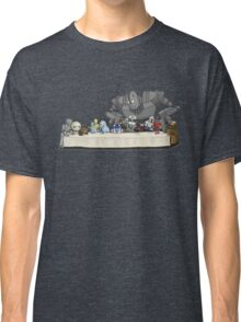 the Last Supper...with ROBOTS Classic T-Shirt
