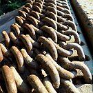 Chains by WildestArt