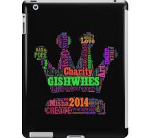 GISHWHES 2014 iPad Case/Skin