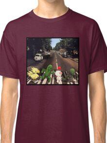 Final Fantasy Abbey Road Classic T-Shirt
