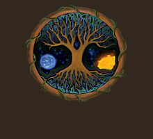 Astral Tree of Life T-Shirt