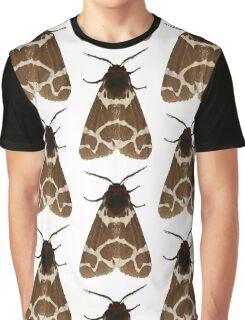 Arctia Caja B Graphic T-Shirt