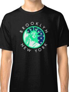 Brooklyn NYC Classic T-Shirt