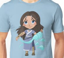 Katara, from the Water Tribe Unisex T-Shirt