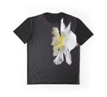 It's Spring Daffodil Graphic T-Shirt