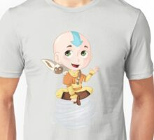 Aang, the last Airbender Unisex T-Shirt