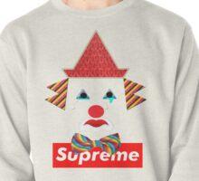 Supreme sad Pullover