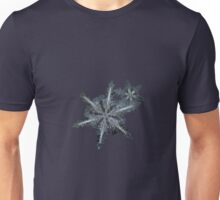 Stars in my pocket like grains of sand (blur) Unisex T-Shirt