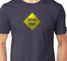 Dead End 3d animation funny Unisex T-Shirt