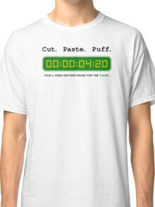 Cut Paste Puff Classic T-Shirt