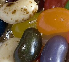 Jelly Bean by Maree Toogood
