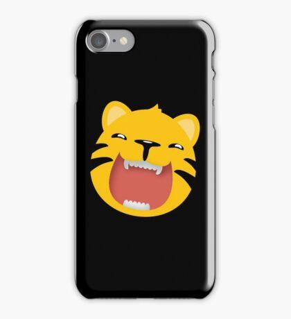 Sports - Tigers iPhone Case/Skin