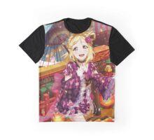 OHARA MARI #4 Graphic T-Shirt